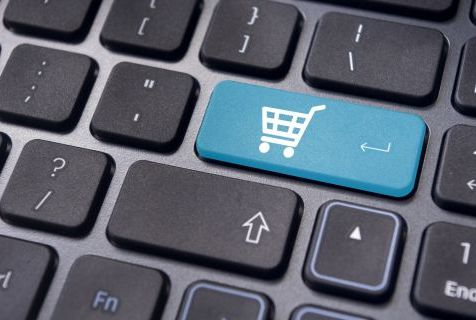Software de ecommerce, tienda de productos, ventas on-line