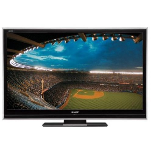 LCD gama alta, Sharp Aquos LC42D85U 42