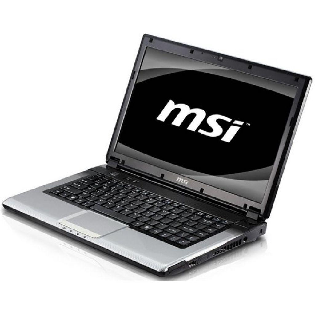 Notebook MSI, diseño, elegancia y performance.