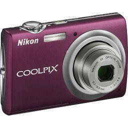 Camara Digital Nikon Coolpix S220