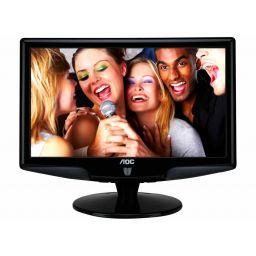 Monitor LCD AOC 931Swl - 18.5