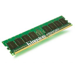 Pack RAM Kingstom DDR2 2GB